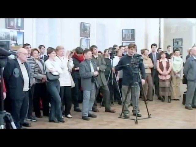 Цвет нации Леонид Парфёнов 2014 HDTV 1080i