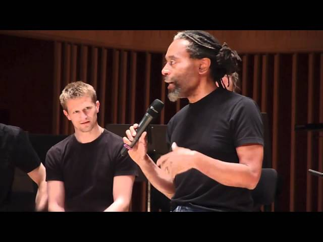Bobby McFerrin about Improvisation - AAVF 2011