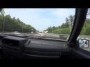 Едем С Димоном на Автодром Чайка на тренировку к гонке
