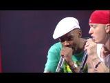 Eminem: Live from New York City,Moscov 2015-2016//Концерт.