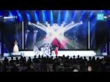 2014 SBS Entertainment Awards | Hyorin (Sistar) - Let It Go