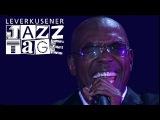 Tower Of Power - Leverkusener Jazztage 2012