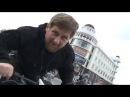 Рамзан Кадыров такое вытворяет на улицах Грозного !!! Это надо видеть !!! )))))))