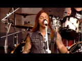 Bullet For My Valentine - Live at Reading Festival 2012