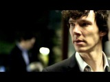 Sherlock BBC -
