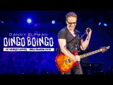 Danny Elfman - Oingo Boingo 2015 !!! - Dead Man's Party (LIVE HD QUALITY)