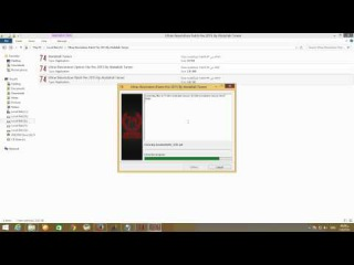 How To SetUp Ultras Revolution Patch Pes 2015 By Abdallah Tamer