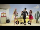 Orbitz Commercial Featuring Rupaul's Drag Race Stars - Shangela - Carmen Carerra and Manilla Luzon