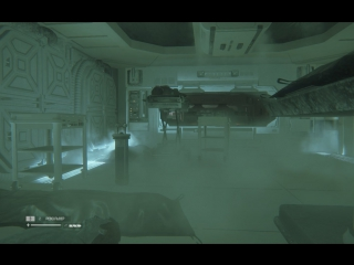 Alien isolation alexblacker