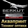 """Газовые упоры капота, пороги, защиты """"БЕРКУТ"""""""