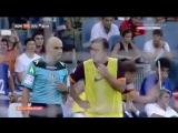 ROMA-Juventus, i gol con il commento di Carlo Zampa! :p