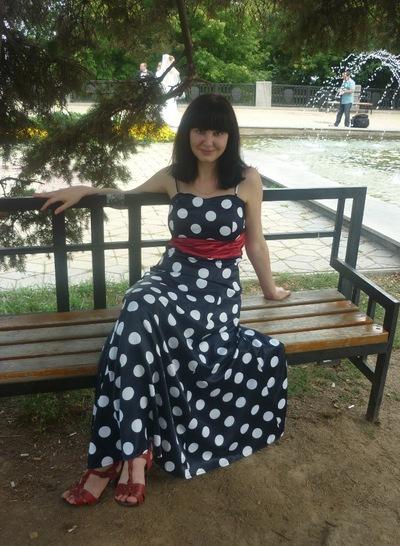 Екатерина Энгель