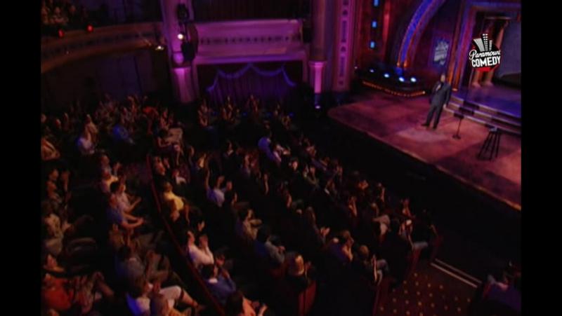 Paul F Tompkins.Стендап от Comedy Central / Comedy Central Presents (Русская озвучка!)