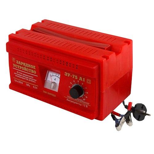 Зарядное устройство S-03421