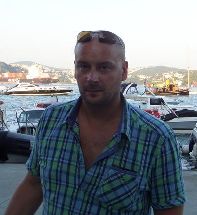 Роман Щеголев