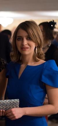 Мария Ромашкина