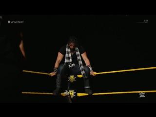 [#My1] НХТ 10.02.2016 - Элиас Самсон против Джесси Соренсена