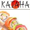 Доставка суши Катана. Ижевск. Суши и роллы.