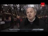 Скандальний різдвяний ярмарок розпочав свою роботу у Львові