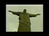 Репортаж о съемках бразильских сериалов