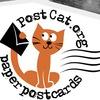 Почтовые открытки Paper Postcards