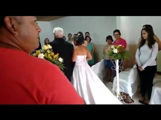 Трубач на свадьбе