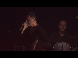 Dave Gahan and Soulsavers - Live in Berlin - 30.10.2015