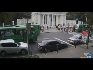 Веб-камера онлайн Парк Горького, Харьков - Camera.HomeTab.info
