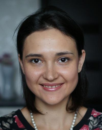 Анастасия Стрельникова