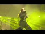 Король и Шут - Танец злобного гения (live) На Краю