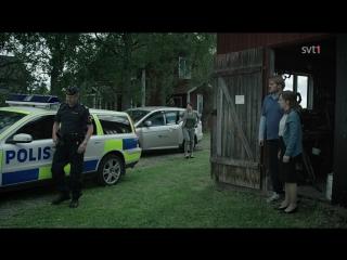 Тайны Сильверхёйда (2015) 1 сезон \ 4 серия