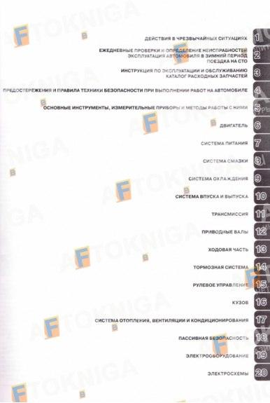 книга по ремонту рено флюенс