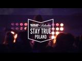 Legowelt Boiler Room &amp Ballantine's Stay True DJ Set Poland