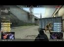 CS SLTV S6 Lan Finals NiP vs Virtus Pro Game 3