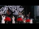 BABYMETAL Ijime Dame Zettai Live at Sonisphere 2014 UK OFFICIAL