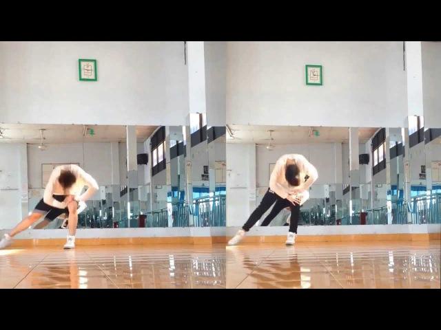 [MIRRORED] One Way Love - Hyorin (Dance Cover)
