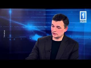 Гости студии - Вячеслав Шандрык и Егор Прокопчук