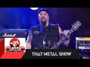 That Metal Show | Mike Orlando | VH1 Classic
