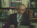 Юрий Лотман. Декабристы, часть 2 1-09