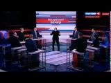 Oxu.Az - Rusiya 1 telekanalında Azərbaycana qarşı təxribat