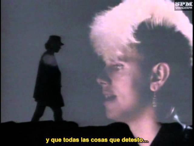 1984 - Somebody (Video Oficial) - Subtitulado