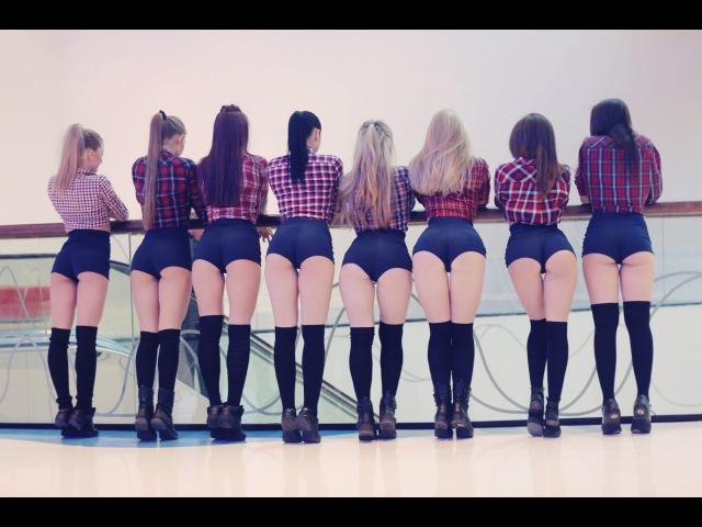 REGGAETON DANCE SHOW | GO-GO - BEONEDANCE