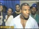 Mike Tyson, LL Cool J, Eric B, grand Master Dee, Mr. Magic, Flava Flav Vegas 1987.mov