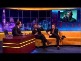 Keanu Reeves  Jonathan Ross Show 2015  1080p HD
