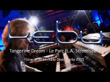 Tangerine Dream - Le Parc (L.A. - Streethawk), live by Kebu @ Sthlm Italo Disco Party 2015