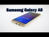 Тонкий Кореец Samsung Galaxy A8