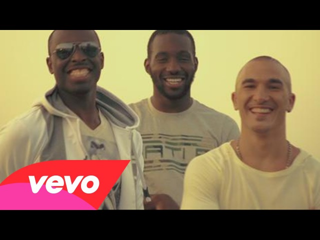 Maska - Loin des ennuis (Clip officiel) ft. The Shin Sekaï