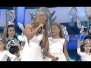 Anastasia and Victoria Petrik (Анастасия и Виктория Петрик). Снежинка (Snowflake). Live.