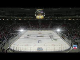 КХЛ 2014 2015 - ХК Сочи - ЦСКА 1:2 02.03