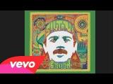 Santana - Iron Lion Zion (Audio) ft. Ziggy Marley, ChocQuibTown